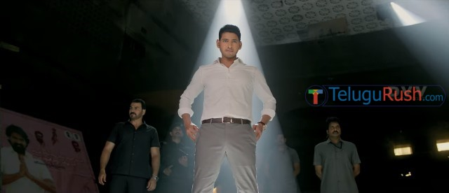 006 bharat ane nenu movie review