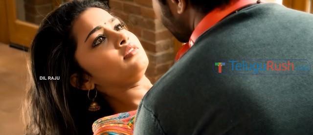 020 krishnarjuna yuddham movie review 4