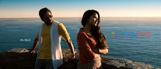 020 krishnarjuna yuddham movie review 5