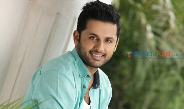 023 most eligible bachelors tollywood 2 nithin