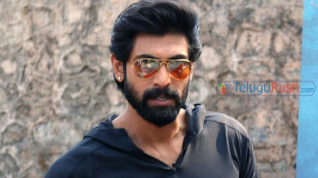 023 most eligible bachelors tollywood 3 rana daggubati