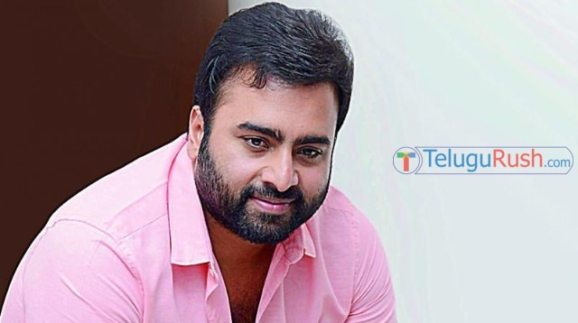 023 most eligible bachelors tollywood 6 nara rohit