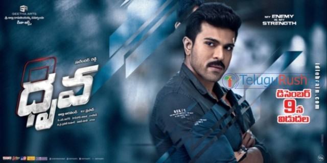 024 dhruva telugu movie script analysis