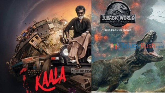 039 kaala vs jurassic world fallen kingdom