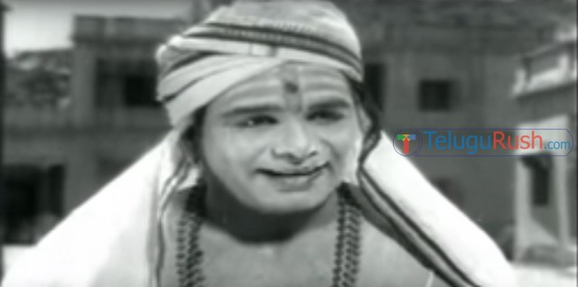 053 telugu actor chittoor nagaiah