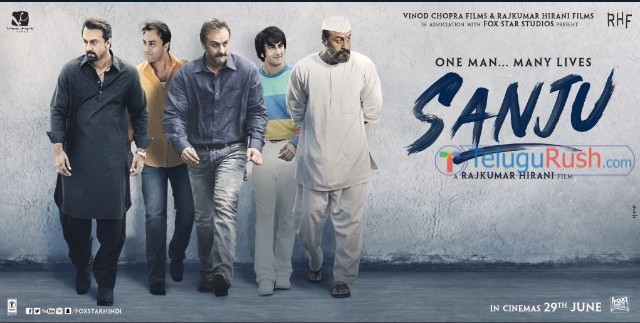 057 sanju movie review