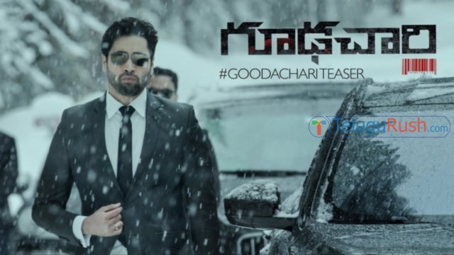 078 goodachari movie review