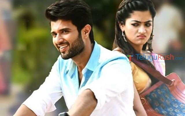 085 geetha govindam review