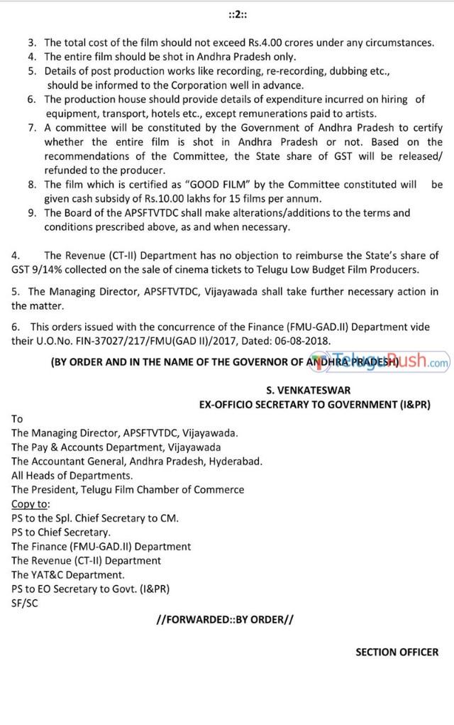 094 ap govt low budget films gst exemption 3