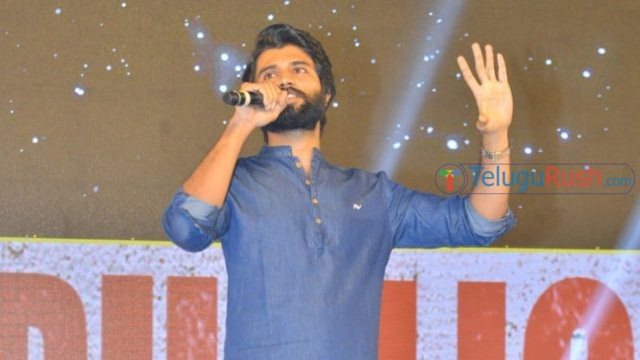 134 vijay deverakonda production house king of the hill