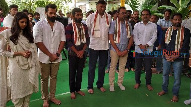 146 sai dharam tej kalyani priyadarshan chitralahari launched