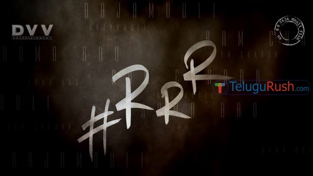 147 rrr movie rajamouli ntr ram charan