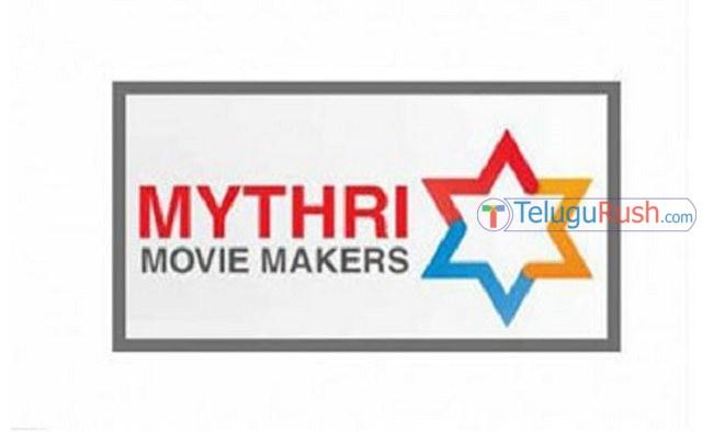 156 mythri movie makers