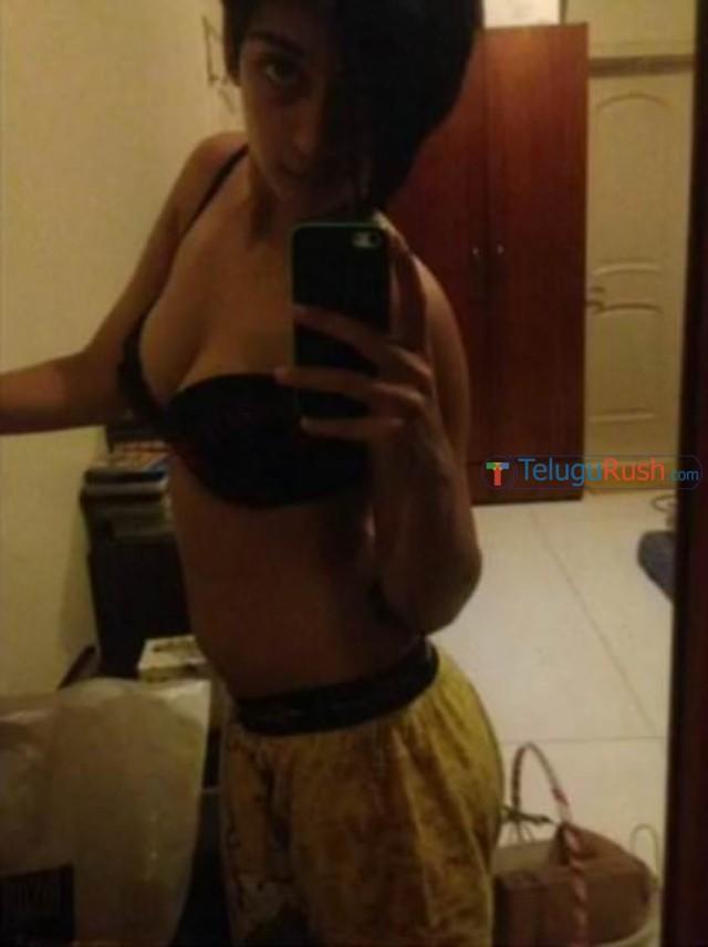 159 akshara haasan pictures leaked 4