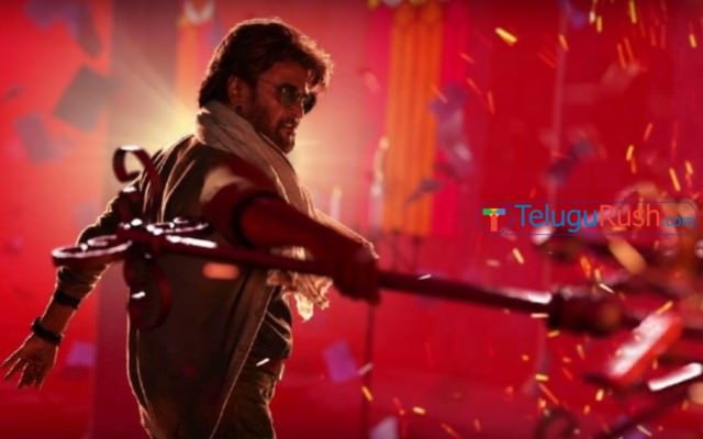 rajinikanth petta first day talk