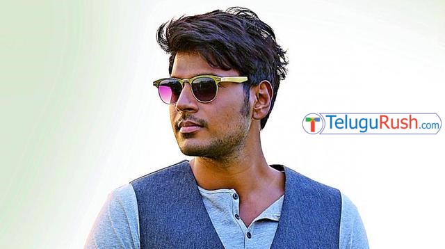 182 subrahmanyapuram director next film with sundeep kishan