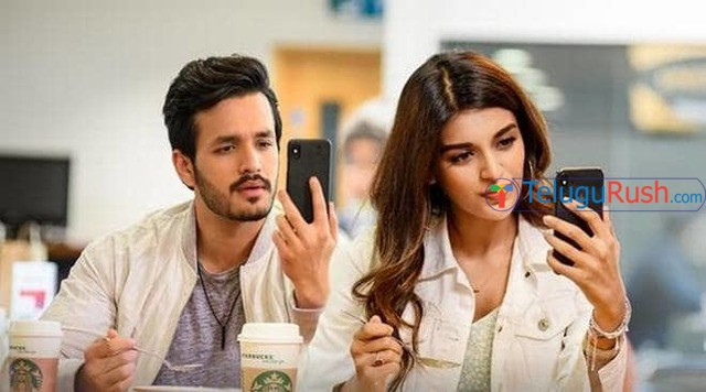 Mr Majnu movie review