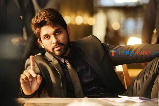 Allu Arjun's DJ sets a record for most watched Telugu film on Youtube