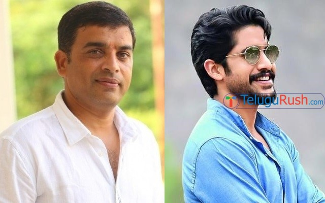 Dil Raju announces a film with Naga Chaitanya