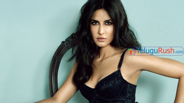 Katrina Kaif talks about Mahesh Babu - Sukumar film