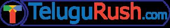 telugurush logo 1