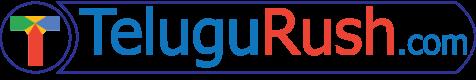 telugurush logo