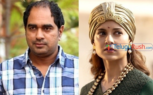 Kangana Ranaut strongly refutes Krish's accusations about Manikarnika