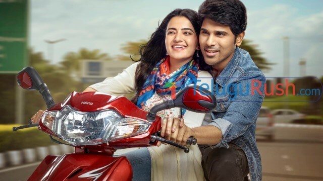 Allu Sirish excited about his next movie ABCD