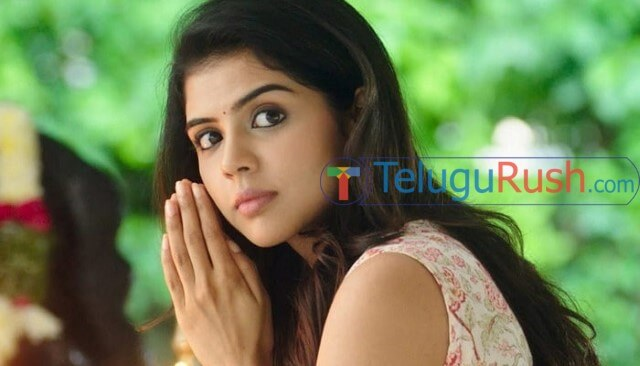 Kalyani Priyadarshan to clarify about her next movie soon