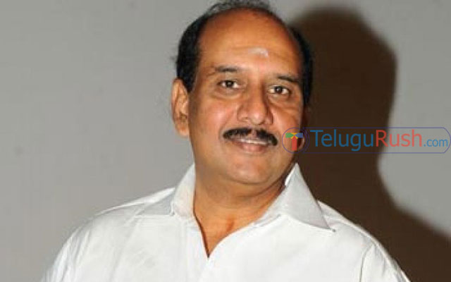 MS Raju turns director for his next film