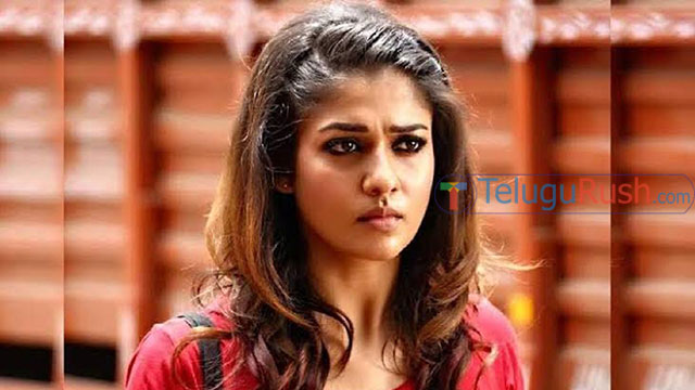 Nayanthara's role in Rajinikanth's Darbar revealed