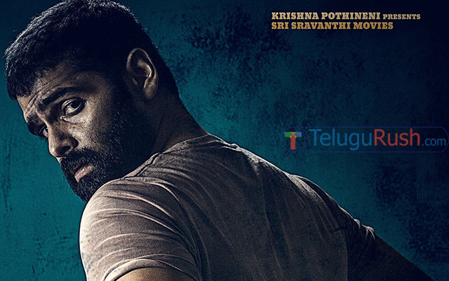 Ram Pothineni's Red will have mind blowing action sequences