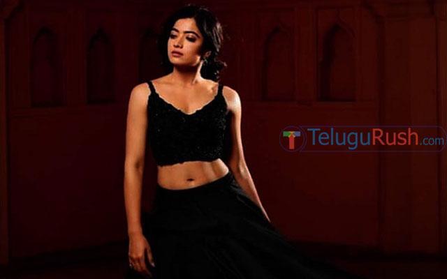 Rashmika reveals the reason for her breakup with Rakshit Shetty