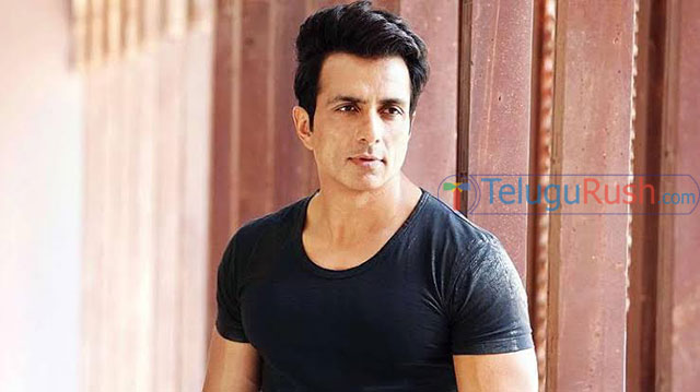 Sonu Sood to play antagonist in this action entertainer