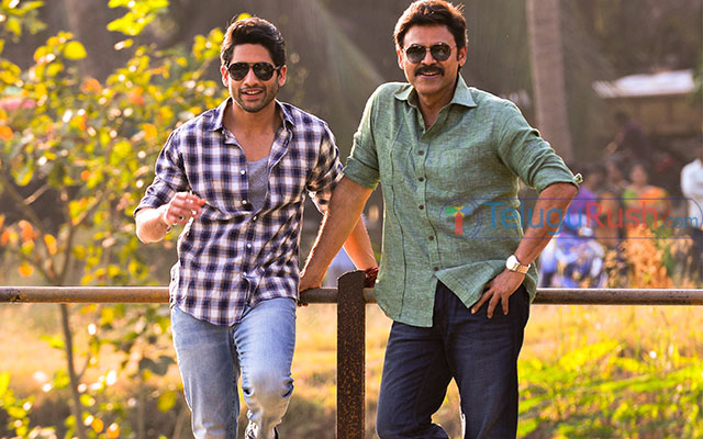 Venky Mama turns into a profitable venture for the makers
